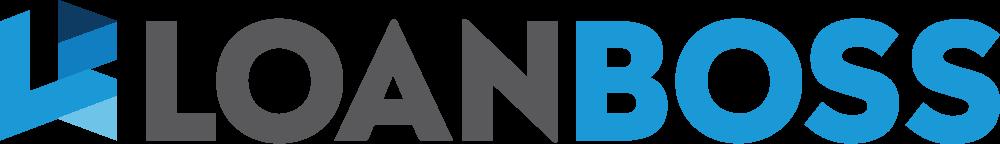LoanBoss Logo